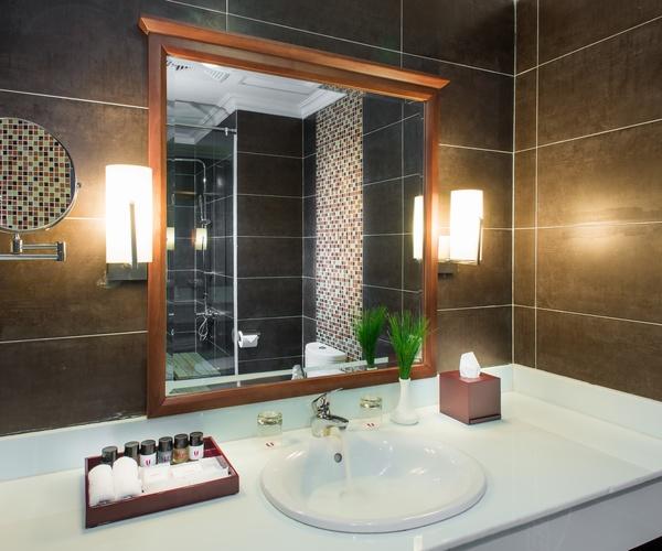 U_Sapa Bathroom