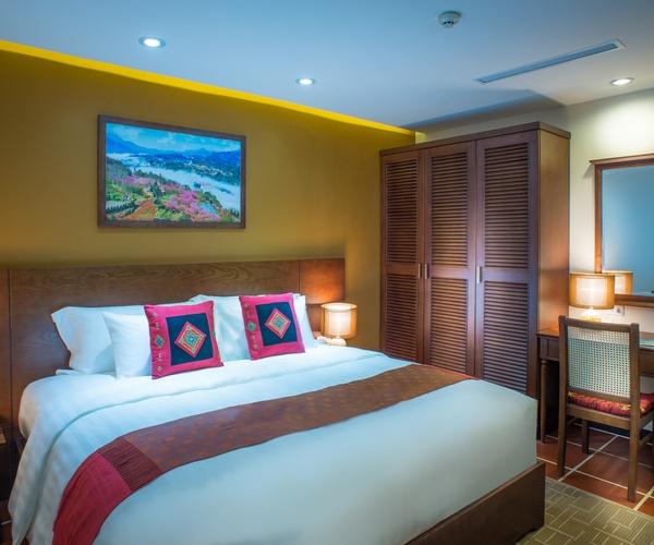 U Sapa suites