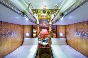 4 beth cabin chapa express