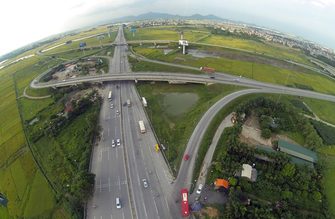 Hanoi Lao Cai Sapa by express way