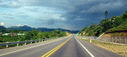 Hanoi Lao Cai Highway is open to the public