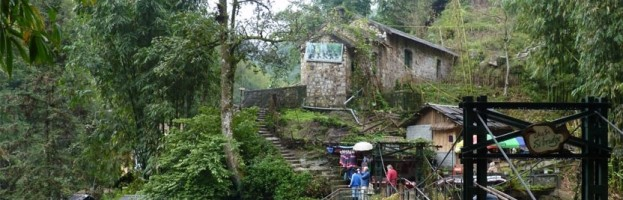 Sapa tours by bus 2 days