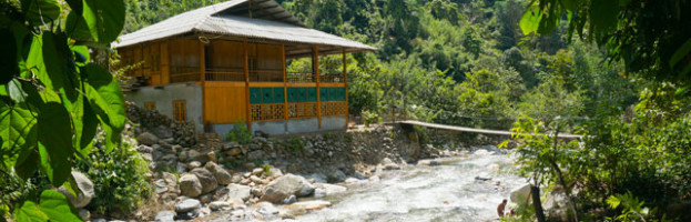 Sapa Relaxation package 3 days