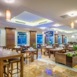 Finding a luxury restaurant in Sapa