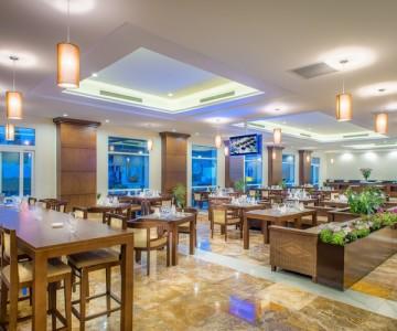 BelleVue Restaurant Sapa