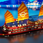 To find a luxury cruise in Nha Trang
