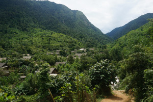 NamCang-Village