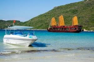 Nha Trang Emperor Cruises