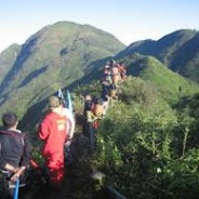 What to bring when trekking Fansipan