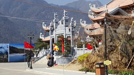 Pagoda Sapa Station