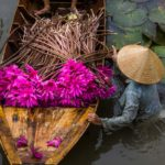 Why the best way to absorb the culture of Vietnam and Cambodia is cruising this river