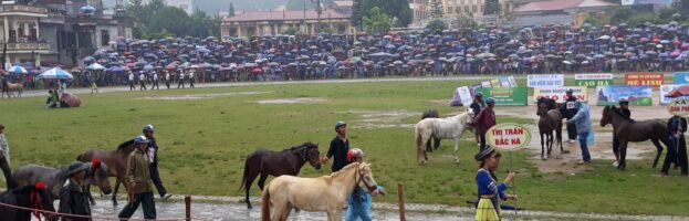 Temporarily closure all tourist attractions and heritage sites in Sapa